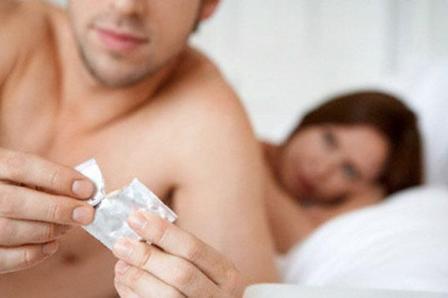 Uso de Condones