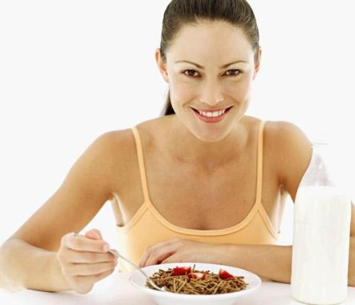 5 errores al desayuna