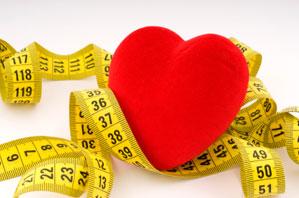 Pérdida de peso y colesterol