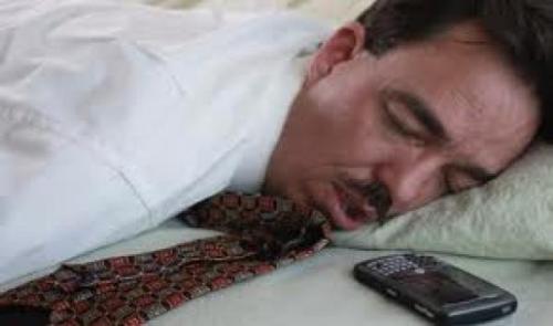 dormircelular