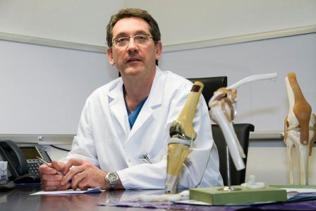 Dr. Mikel Sanchez dos