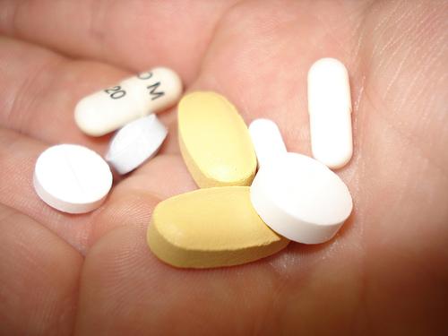 Lo recomendable es siempre consumir medicamentos antes de su fecha de vencimiento