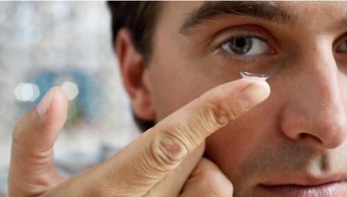 lentes de contacto 1