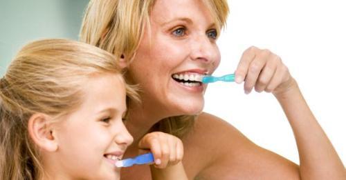 Higiene bucal1